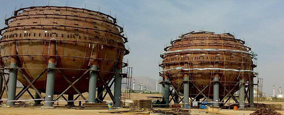 مهندسی پایانه های نفت و گاز